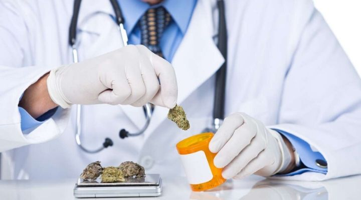 What is a 420 Doctor Things you Should Expect!
