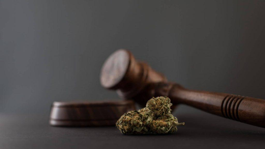 Legalization of Cannabis